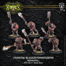 Minion Farrow Slaughterhousers (6)